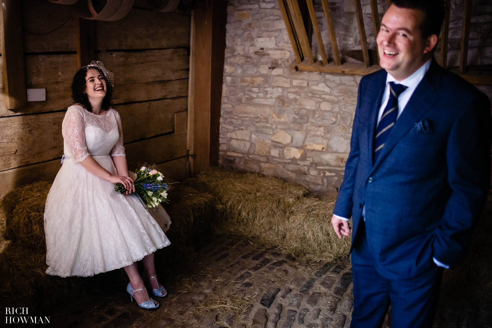 Outdoor Wedding in Bristol | Barn Wedding Photographers 270