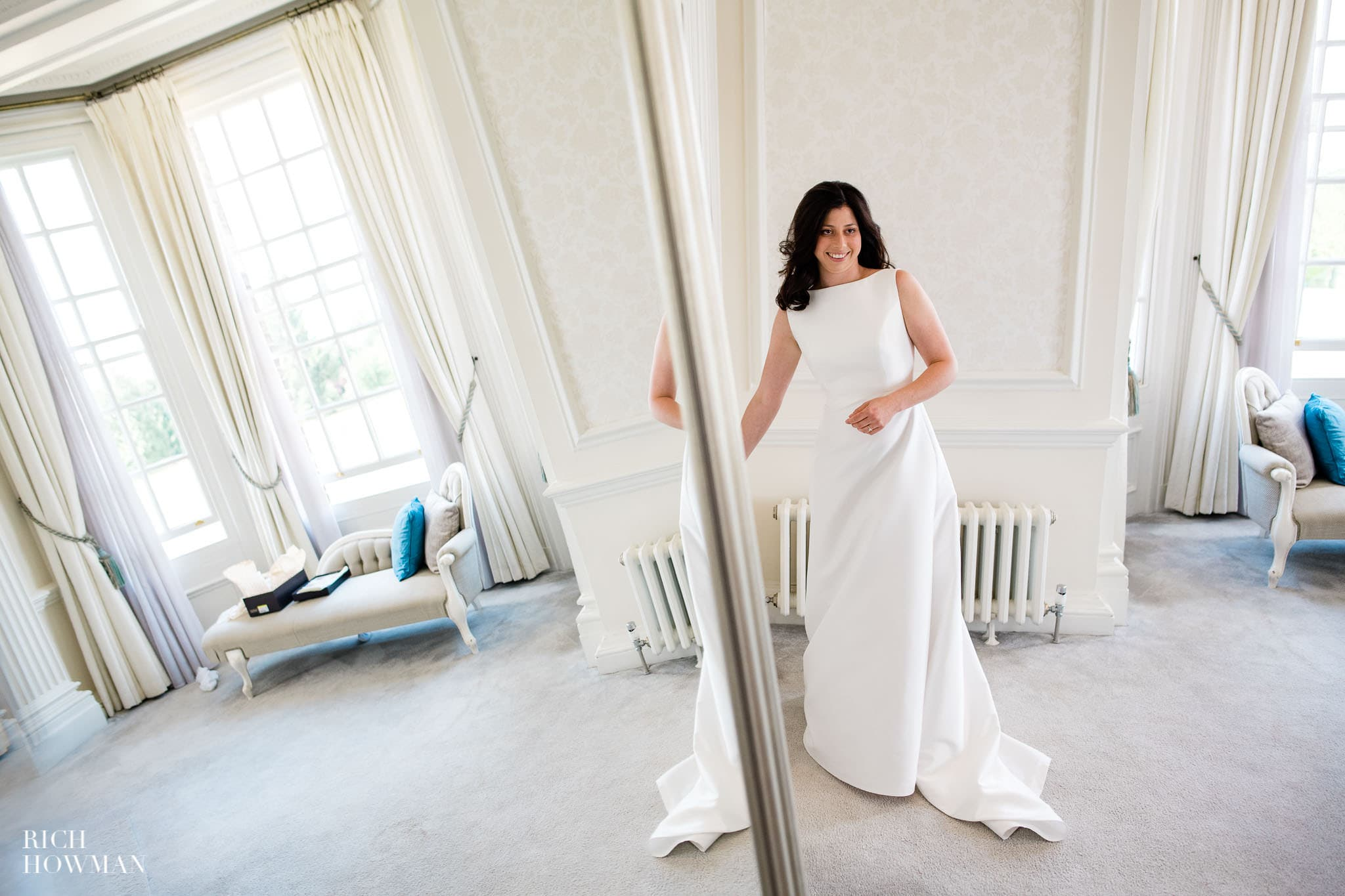 Hedsor House Wedding Photographer in Berkshire 18
