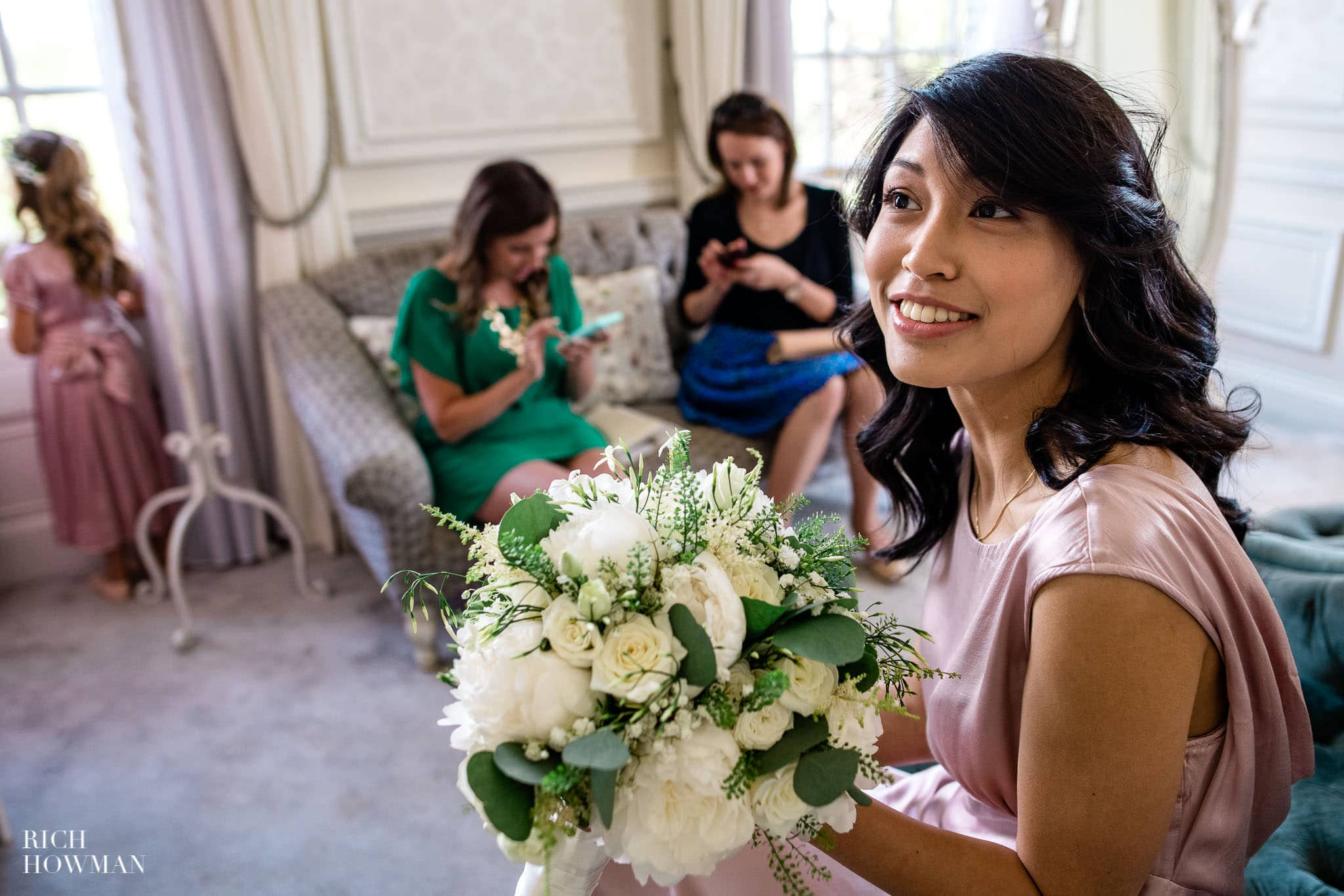 Hedsor House Wedding Photographer in Berkshire 29