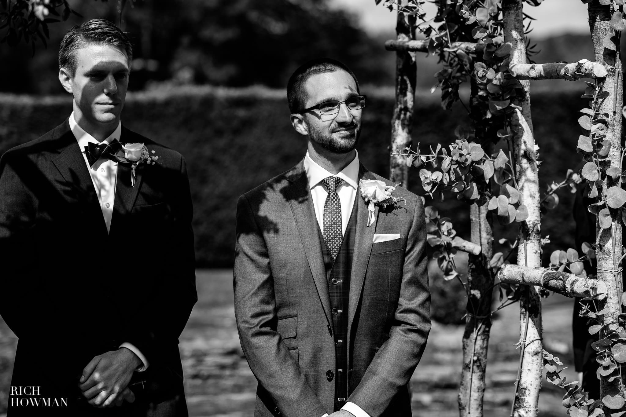 Hedsor House Wedding Photographer in Berkshire 34