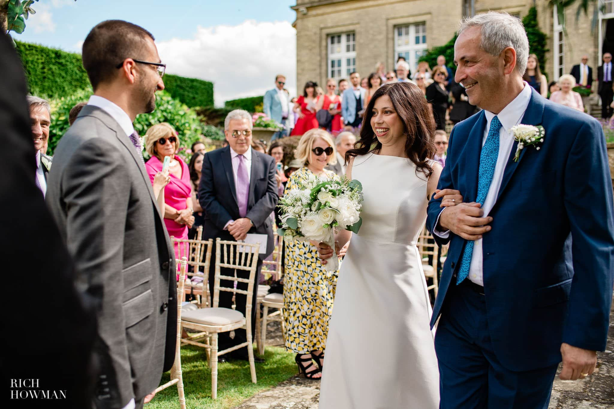 Hedsor House Wedding Photographer in Berkshire 36