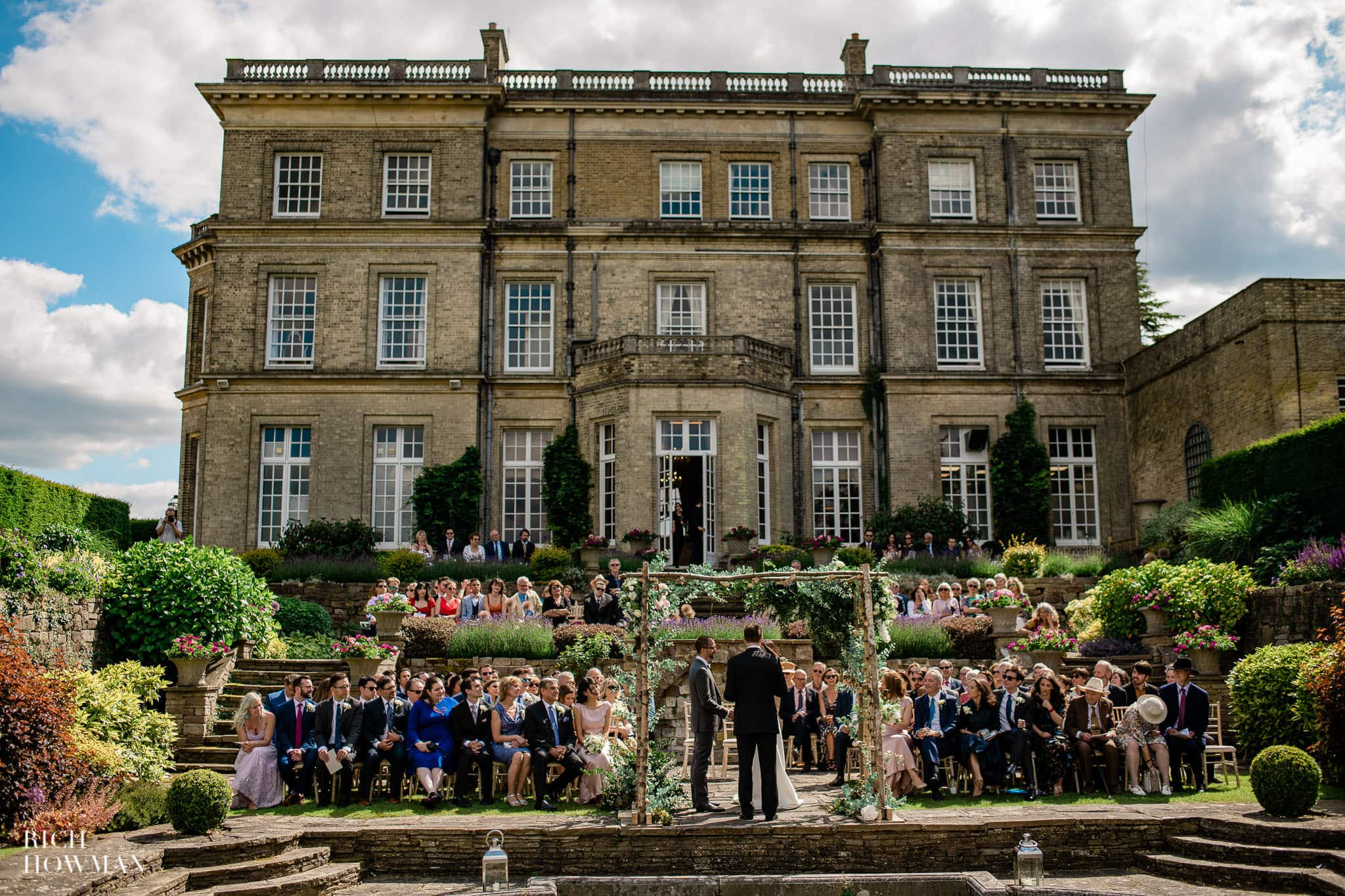Hedsor House Wedding Photographer in Berkshire 38