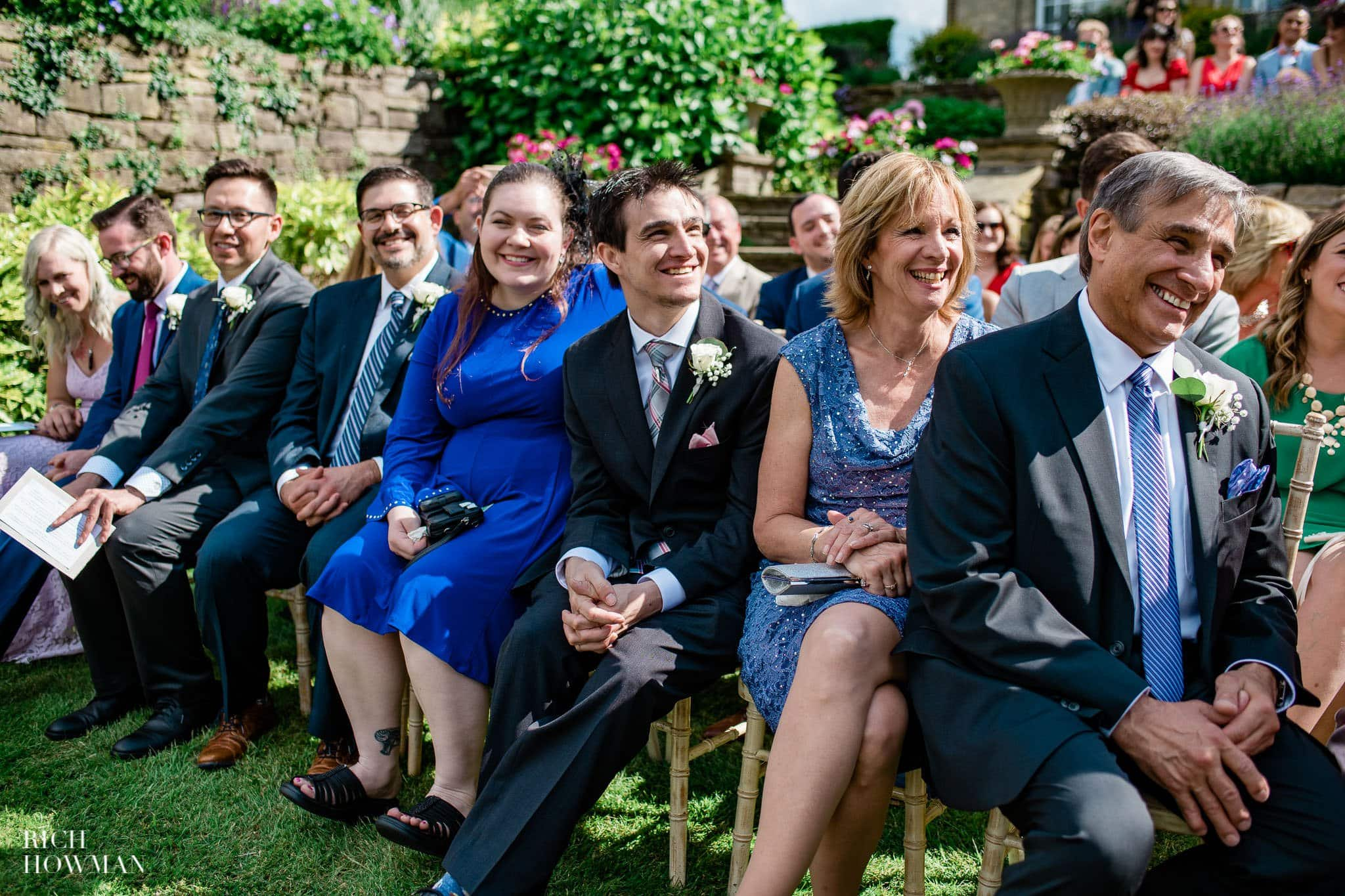 Hedsor House Wedding Photographer in Berkshire 44
