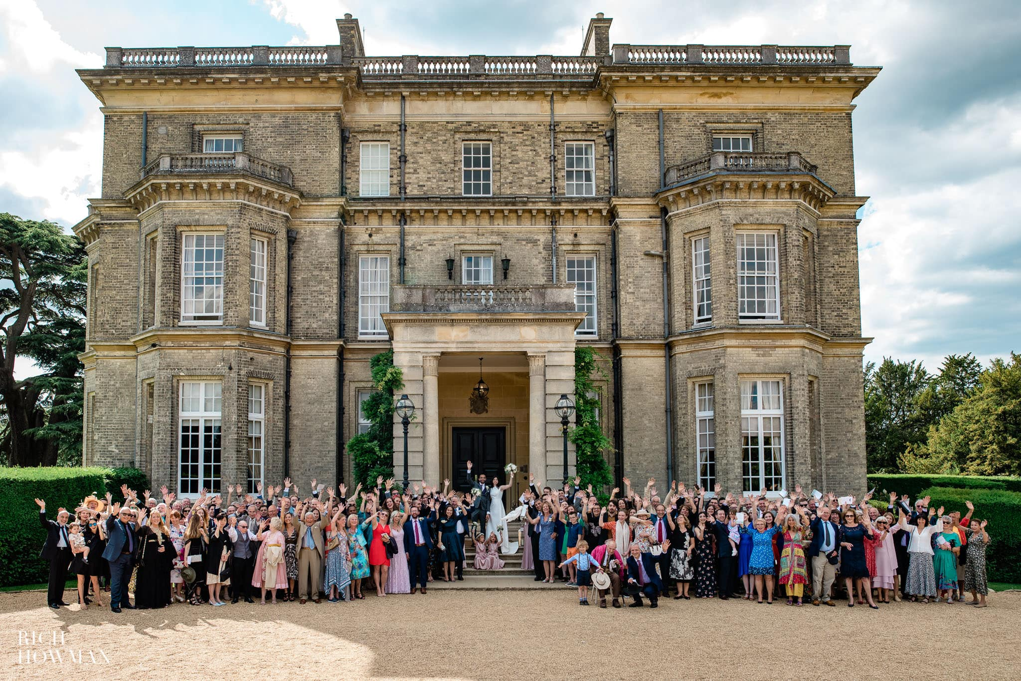 Hedsor House Wedding Photographer in Berkshire 53