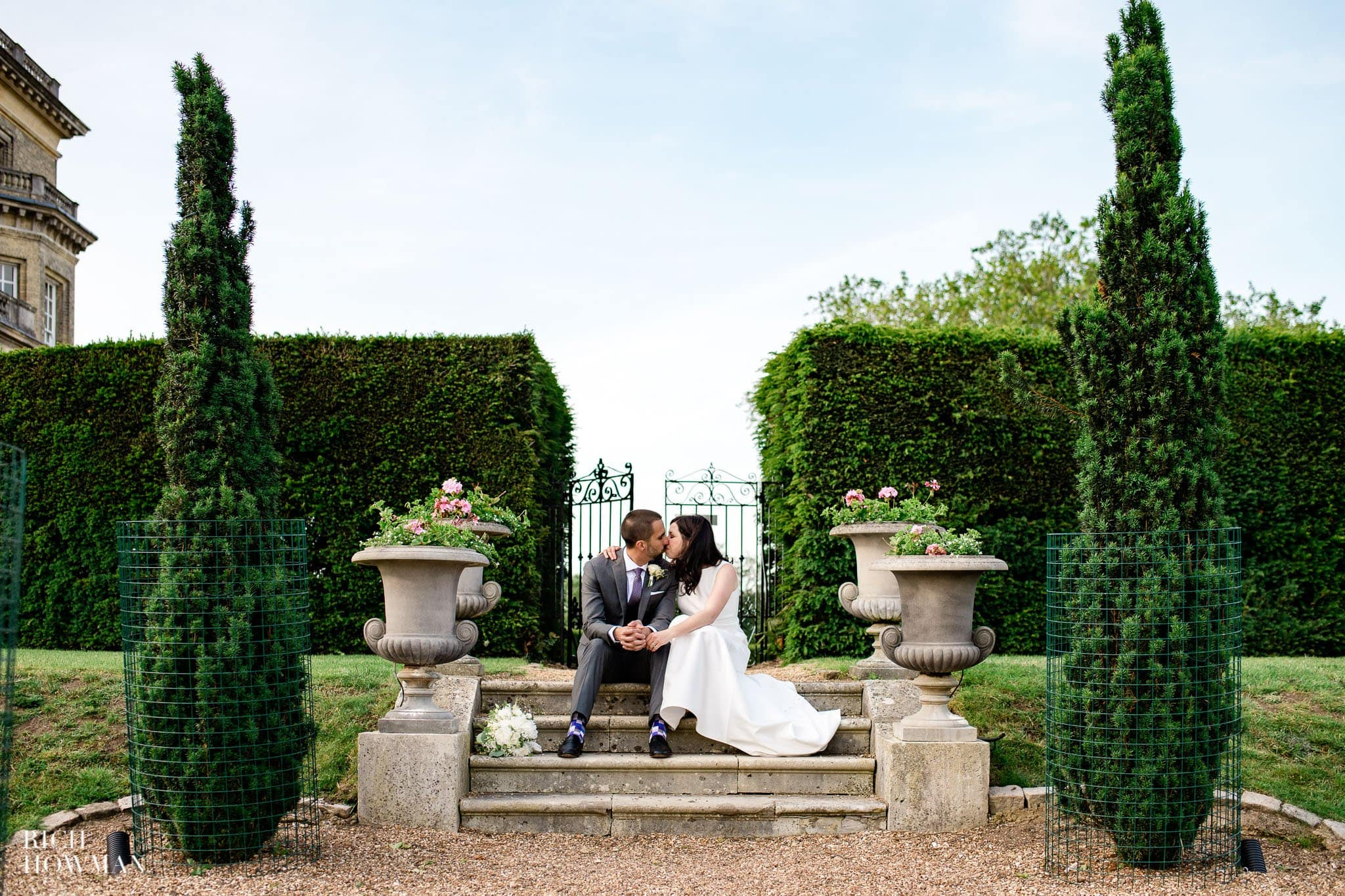 Hedsor House Wedding Photographer in Berkshire 60