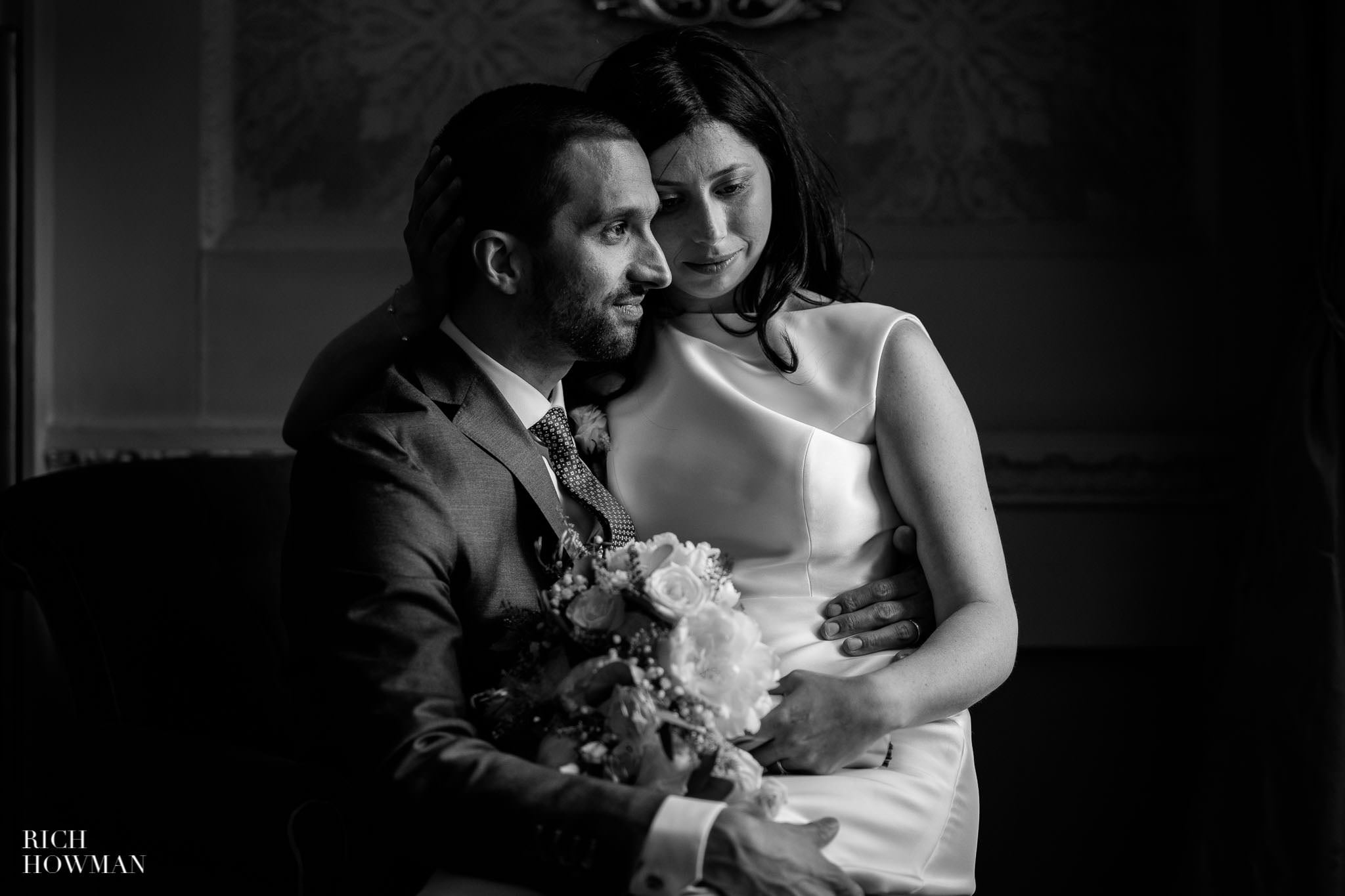 Hedsor House Wedding Photographer in Berkshire 67