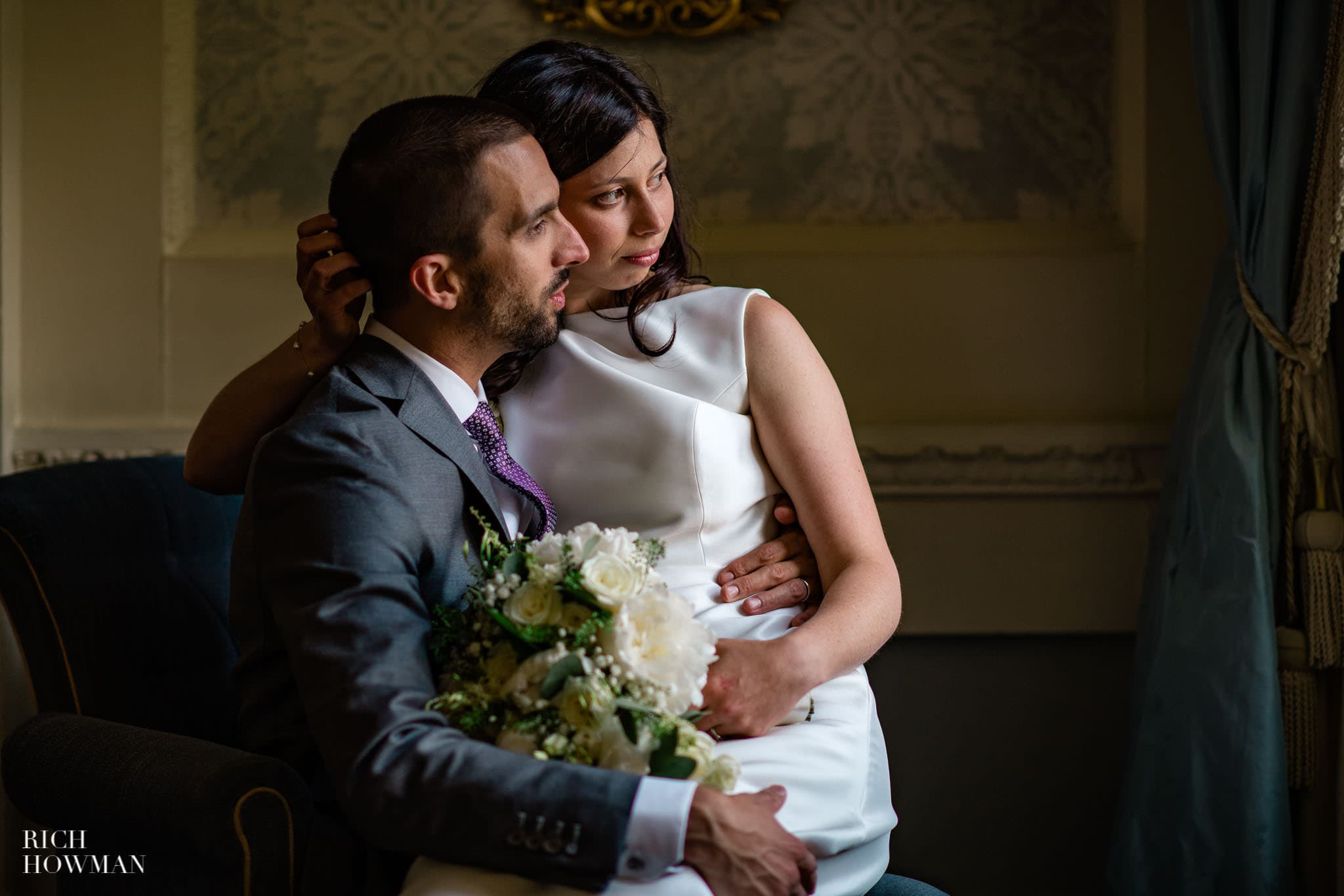 Hedsor House Wedding Photographer in Berkshire 68