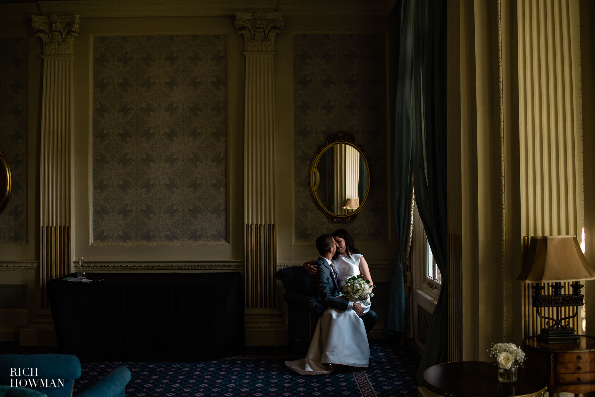 Hedsor House Wedding Photographer in Berkshire 69