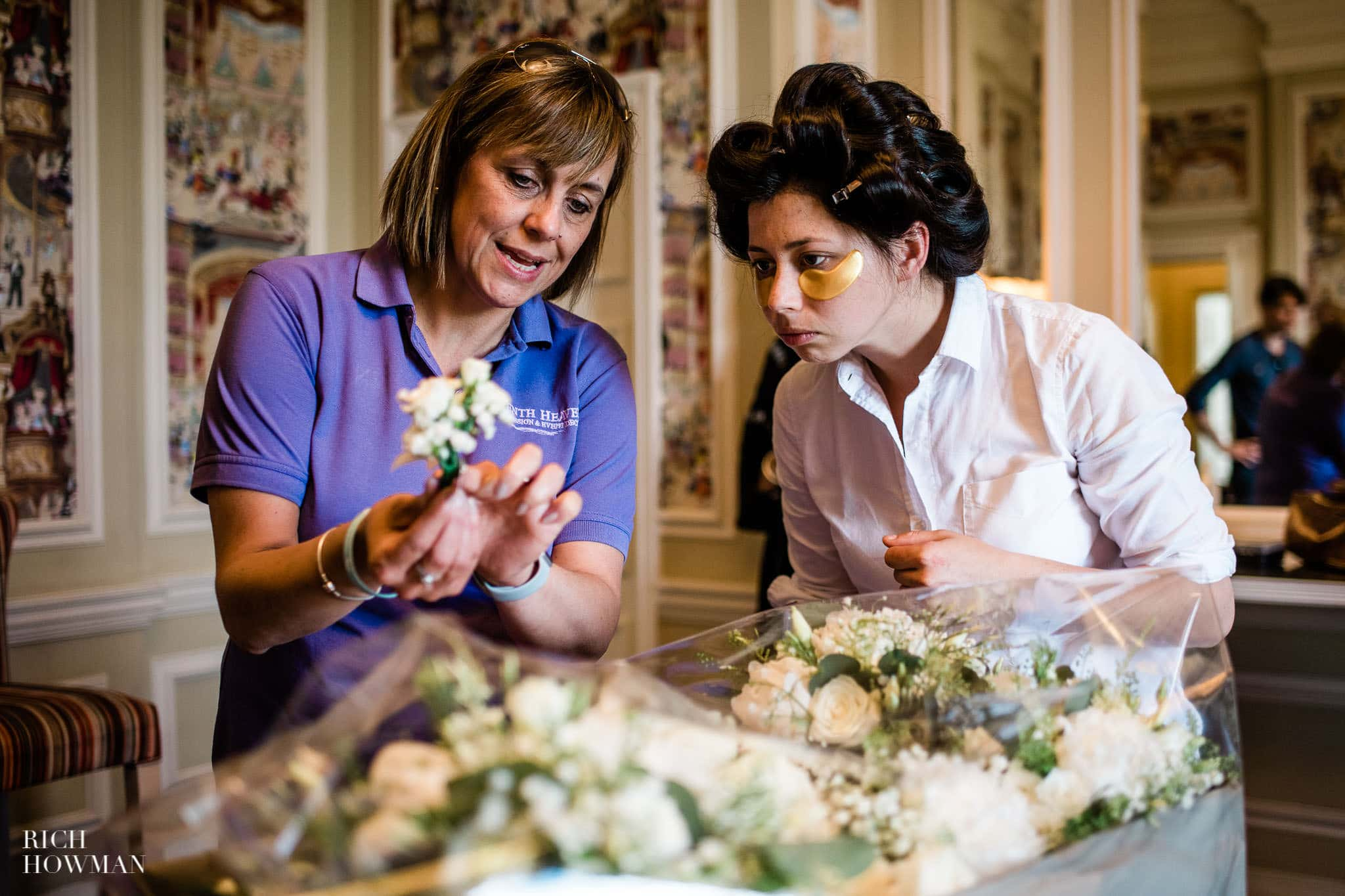 Hedsor House Wedding Photographer in Berkshire 7