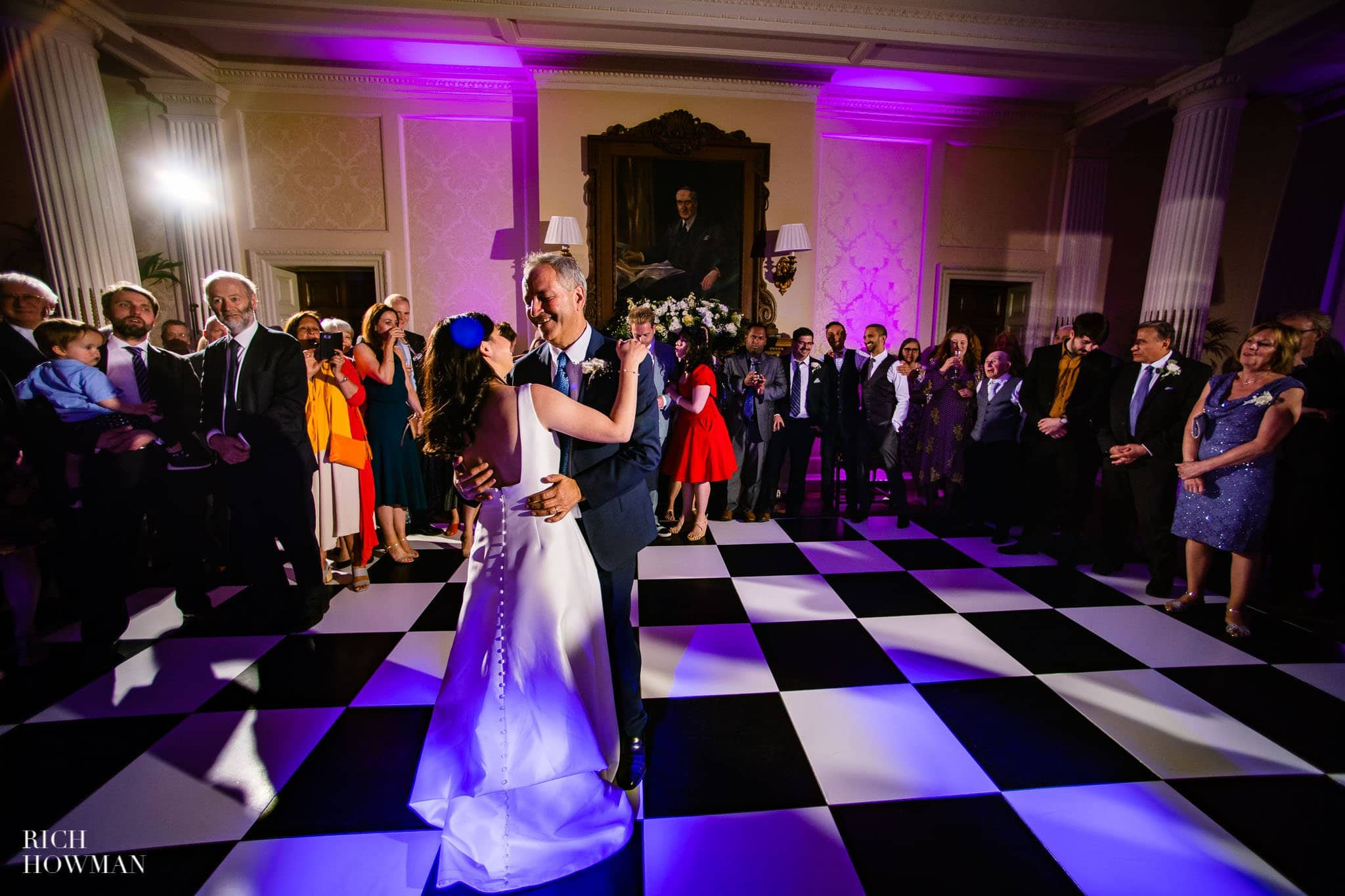 Hedsor House Wedding Photographer in Berkshire 93