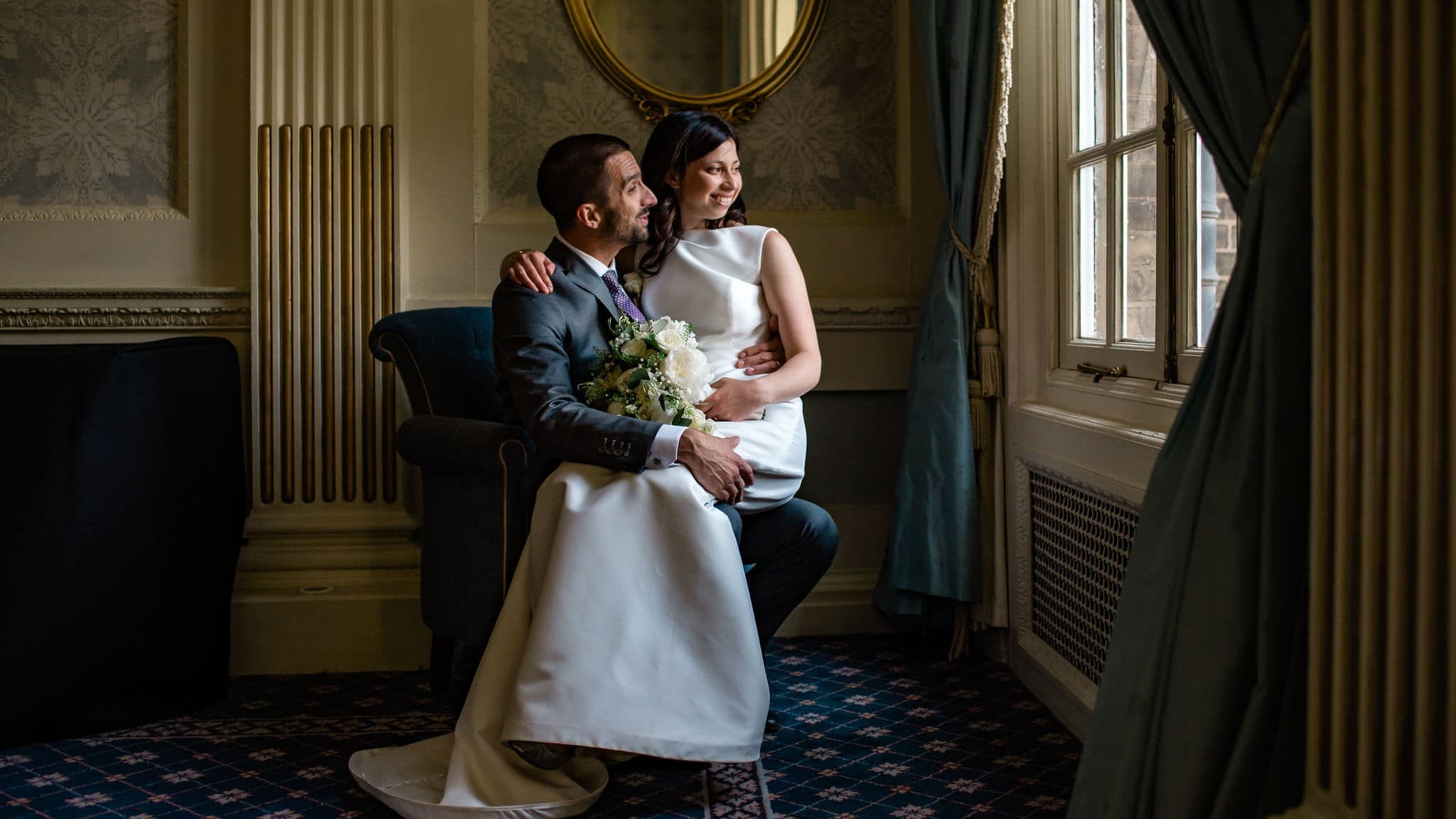 Hedsor House Wedding Photographers