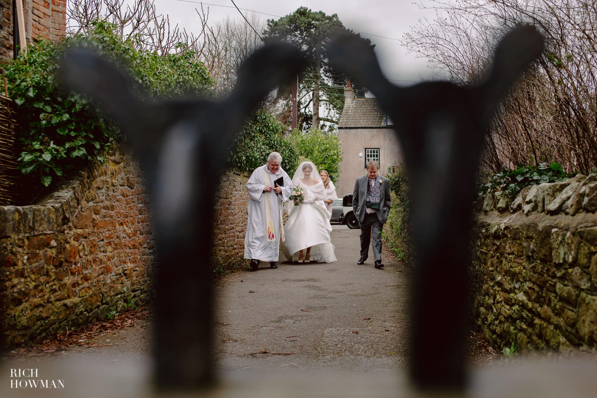 Old Down Manor Wedding Photographer Bristol