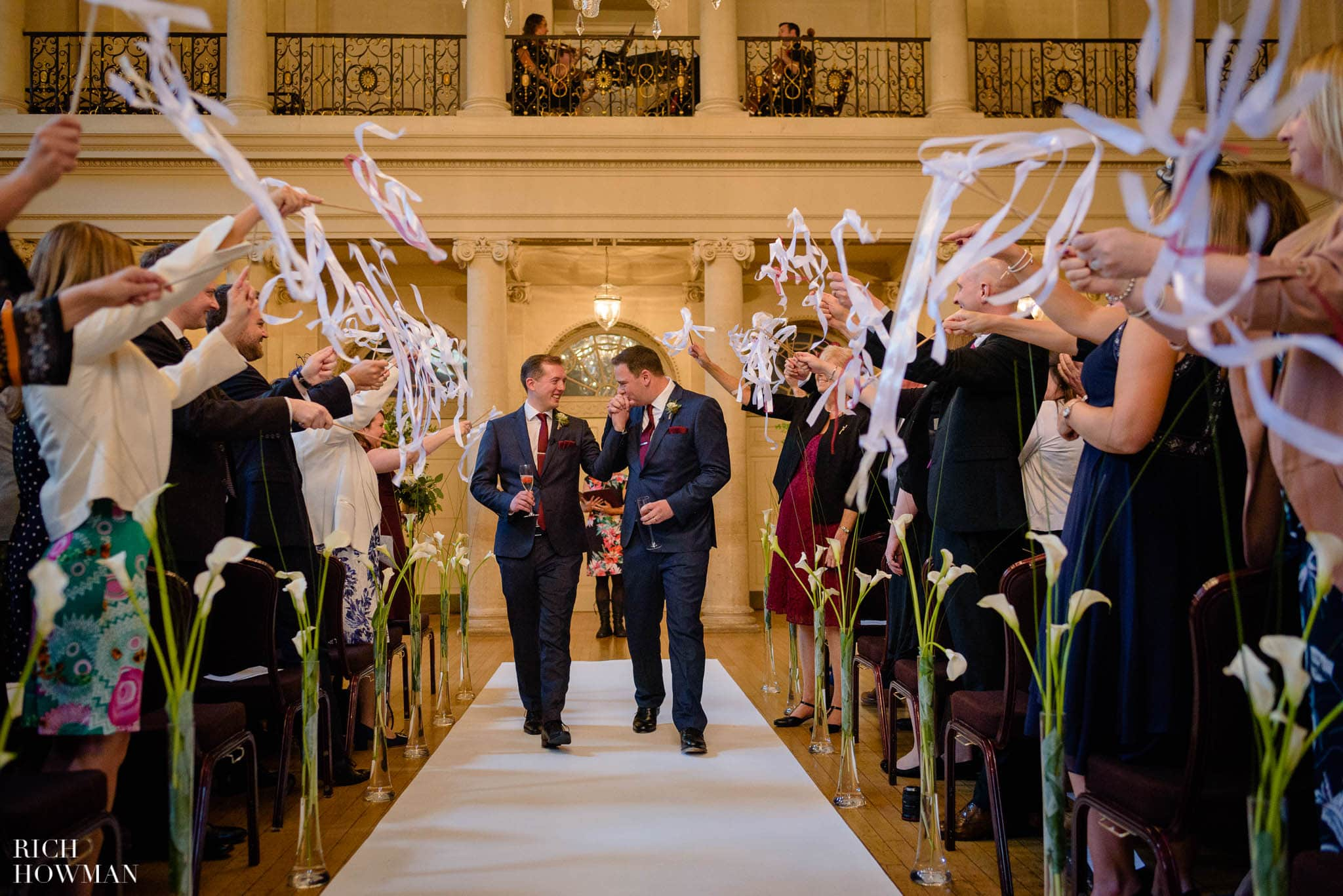 LGBTQ Wedding Photographer - Celebrating PRIDE! 5