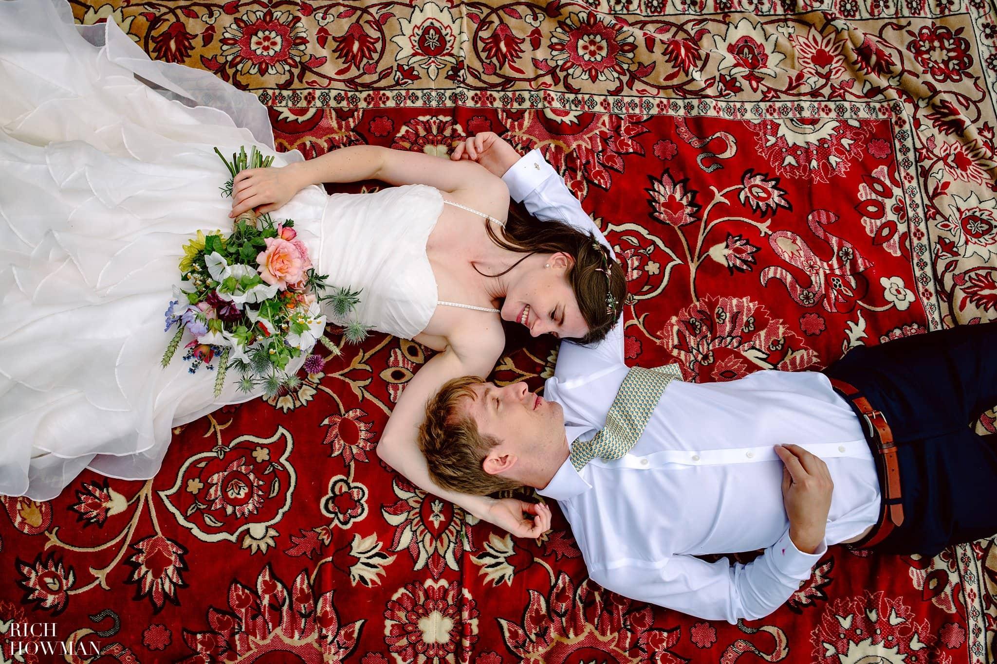 Lockdown Wedding Photographer