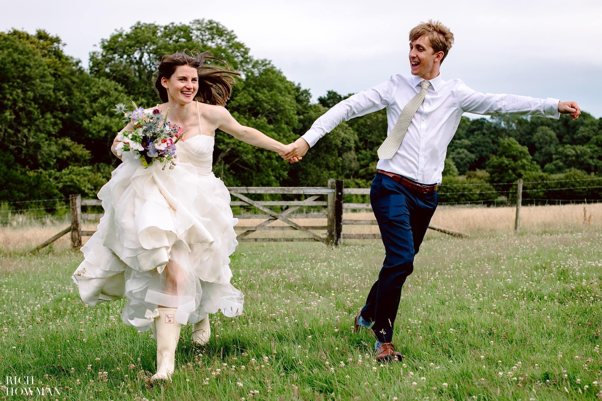 Lockdown Wedding Photographer 17