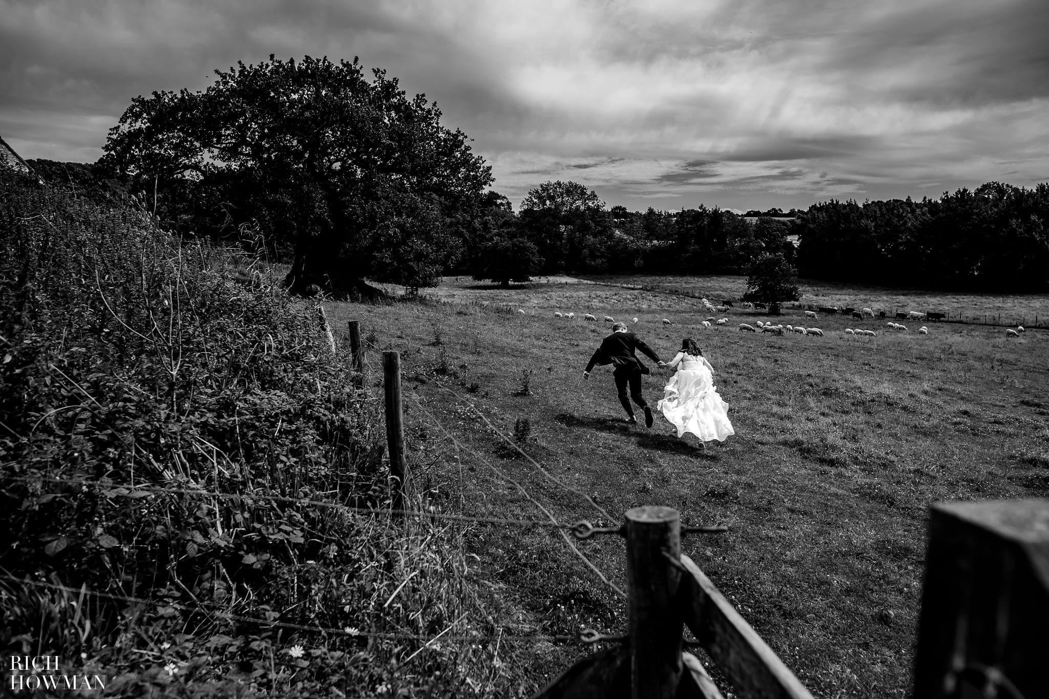 Lockdown Wedding Photographer 23