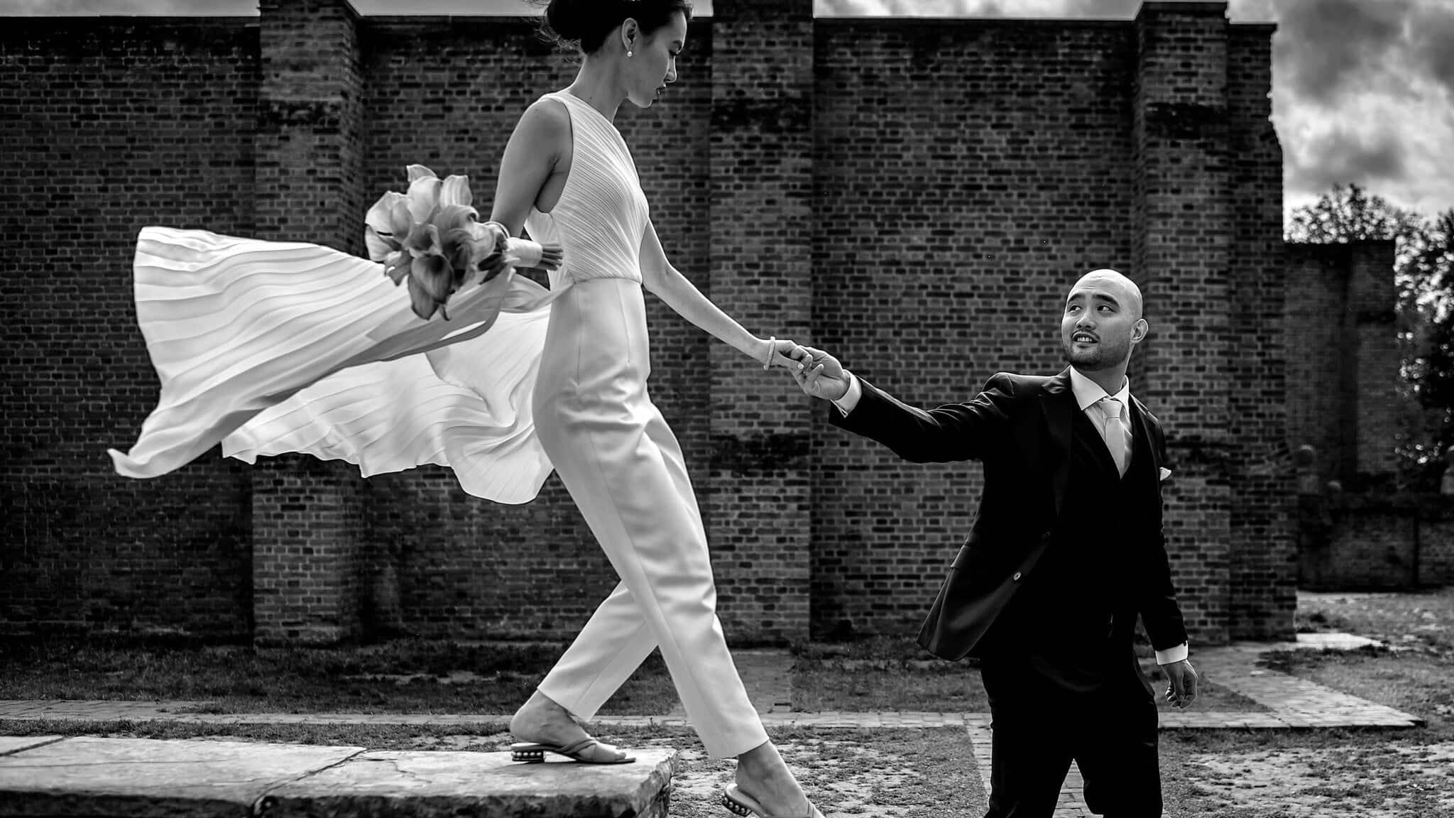 Holland Park London Wedding Photos